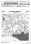 Map Image 026, Des Moines County 2001